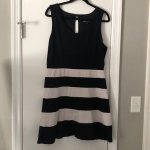 Express Cocktail Dress